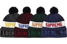 Supreme Fall/Winter '12 (Drop 5)