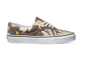 Vans Classics launch the Van Doren Series