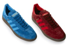 adidas Originals Spezial (Dark Royal & Mars Red)