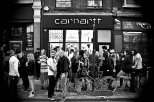 Recap: Carhartt Brand Book No.8 Launch