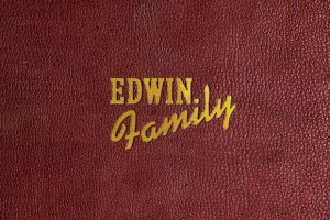 Edwin Family exhibition (Shoreditch Design Triangle)