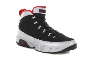 Air Jordan IX 'Johnny Kilroy' 2012 Retro