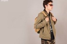 Goodhood presents 'The Transitional Months' Men's AW12 Looks