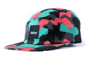 indcsn Late Summer 2012 collection
