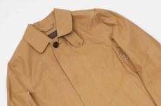 Mackintosh Rubberised Dunoon Jacket
