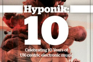 Hyponik 10 Year Birthday Party