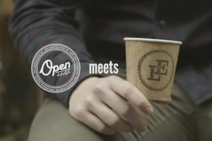 Open Lifestyle Laynes Espresso Pop-up