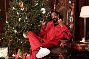 adidas launch 2012 Holiday campaign with Snoop Lion as 'Ebenezer Snoop'