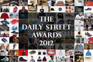 The Daily Street Awards 2012 (Vote Now)