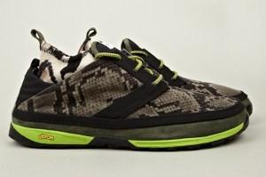 Volta Strada Snake Sneaker for oki-ni
