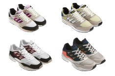 adidas Originals Tech Super/Torsion Allegra Pack
