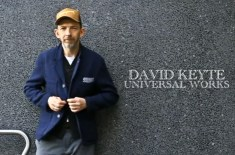 Jacket Required Profiles David Keyte of Universal Works