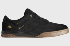 Emerica Herman G6 (Black/Gum/Gold)