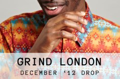 GRIND London New Releases