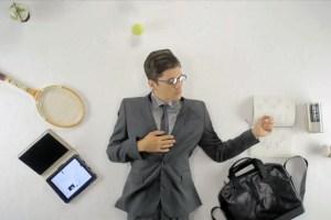 New Moleskine E-Store Video Campaign