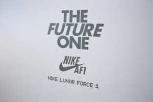 Recap: Nike Lunar Force 1 London Launch