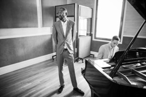 Ben Sherman SS13 'Jazz Life' Ad Campaign Imagery