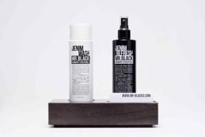 Mr. Black's Garment Essentials Denim Wash & Denim Refresh
