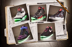 Nike Sportswear NBA All-Star Weekend Area 72 Collection