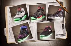 Nike Sportswear NBA All-Star Weekend Area 72 Collection