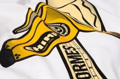 The Chimp Store x Uniformes Generale 'Banana Pop' T-shirts