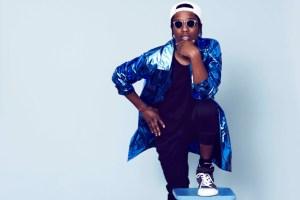 A$AP Rocky for MR PORTER Journal