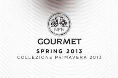 Gourmet Spring 2013 collection