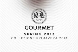 Gourmet Spring 2013 collection