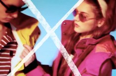 Henri Lloyd Olmes Carretti Jacket Film by Dazed & Confused