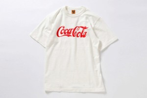 Human Made x Coca-Cola Capsule Collection