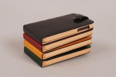 Il Bussetto leather iPhone 5 cases