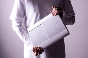 New PlayStation PS3 colours shot by TDS agency