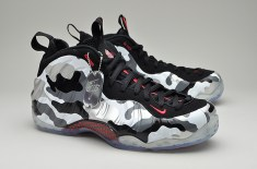 "Nike Air Foamposite ""Fighter Jet"""