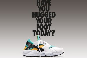 Nike Air Huarache OG 2013 Retros