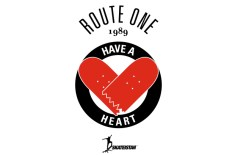 Route One 'Have A Heart' Campaign