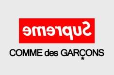Supreme x COMME des GARÇONS part 2