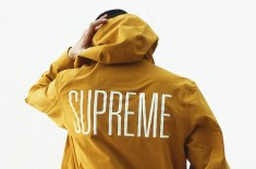 Supreme Spring/Summer 2013 Lookbook