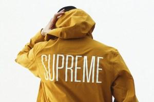 Supreme Spring/Summer 2013 Lookbook