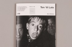 Ten 'til Late: a Mark McNulty Fanzine
