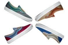 Vans California Spring '13 Era CA Twill Pack