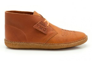 YMC x Clarks Originals SS13 capsule collection