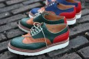 Grenson G:LAB for Poste Shoes