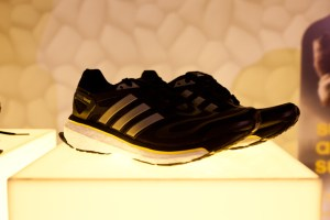 Recap: adidas launches new BOOST technology