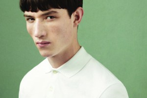 Lyle and Scott SS13 Classic British Sportswear Collection