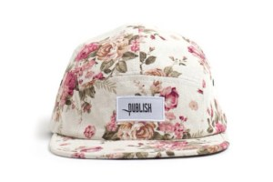 Publish SS13 Camp Caps