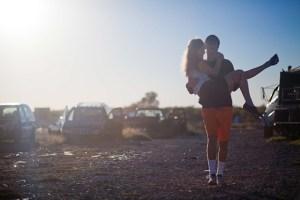 55DSL Present 'Italy, Texas' Film
