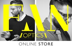 Fan Optics launch online store