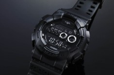 "Nigel Sylvester x G-SHOCK ""Blackout"" GD-101NS"