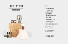Goodhood announce 'Life Store'