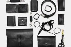 Ashdown Workshop 'Black Raven' Collection
